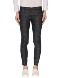 Mauro Grifoni Trousers 3 4 Length Trousers Men Lead