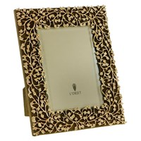 L'objet Lorel Frame Gold Plated 5X7