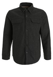Prana Winter Jacket Black Heather