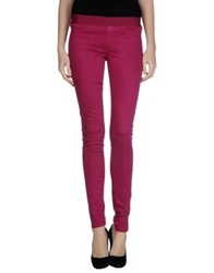 Tory Burch Casual Pants Garnet