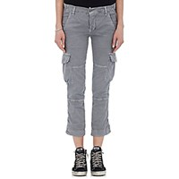 Nsf Women's Basquit Cargo Pants Grey