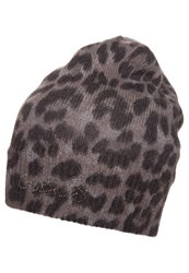 Guess Immaculata Hat Hat Grey Animal