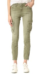 L'agence Montgomery Skinny Cargo Pants Brigade