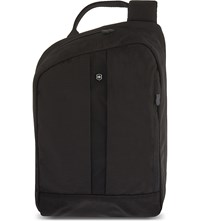 Victorinox Gear Sling Messenger Bag Black