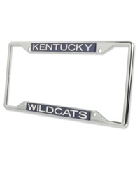 Stockdale Kentucky Wildcats Glitter License Plate Frame Team Color