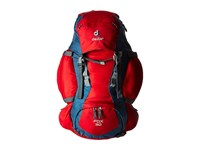 Deuter Fox 30 Youth Fire Arctic Backpack Bags Red