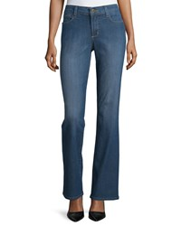 Nydj Barbara Boot Cut Jeans Wilmington