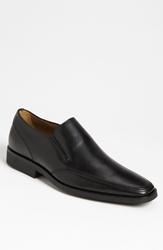 Michael Toschi 'Mario' Venetian Loafer Black
