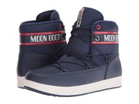 Tecnica Moon Boot Neil Vintage Navy Cold Weather Boots