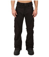 Burton Cargo Pant True Black 2 Men's Casual Pants