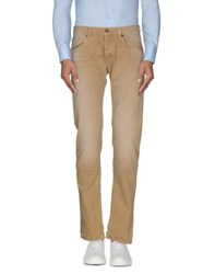 Reign Trousers Casual Trousers Men Camel
