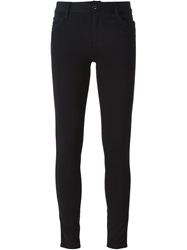 Ralph Lauren Black Label Ralph Lauren Black Skinny Fit Jeans