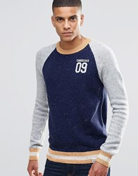 Pepe Jeans Jumper Blue Black