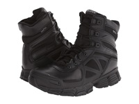Bates Footwear Velocitor Waterproof Zip Black Men's Boots