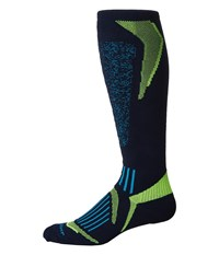 Fox River Bromley Lw Navy Crew Cut Socks Shoes