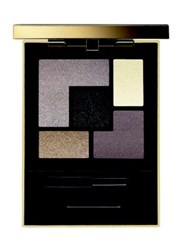 Yves Saint Laurent Eye Couture Palette Contouring Rosy Glow Golden Glow