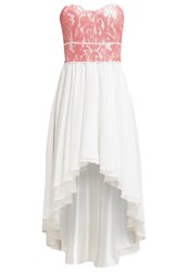Swing Occasion Wear Koralle Cremeweiss Off White