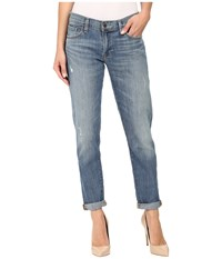 Lucky Brand Sienna Cigarette In Tomales Bay Tomales Bay Women's Jeans Blue