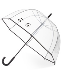 Kate Spade New York Winking Eyes Umbrella