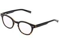 Eyebobs Waylaid Readers Black Demi Reading Glasses Sunglasses Brown