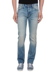 Altamont Denim Pants Blue
