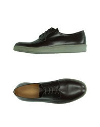 Dries Van Noten Lace Up Shoes