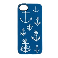 J.Crew Printed Rubber Case For Iphone 5 5S