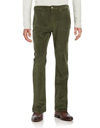 Dockers Corduroy Pants Green