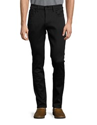 Kenneth Cole Skinny Jeans Black