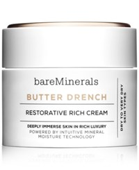 Bareminerals Butter Drench Restorative Rich Cream