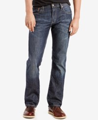 Levi's Men's 527 Slim Bootcut Fit Jeans Andi