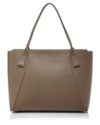 Vince City Tote New Stone