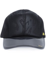 Adidas By Stella Mccartney 'Run' Baseball Cap Black
