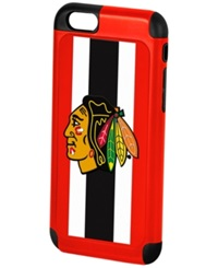 Forever Collectibles Chicago Blackhawks Iphone 6 Case Red