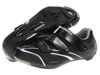 Shimano Sh R078 Black Men's Cycling Shoes