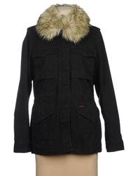 Denim And Supply Ralph Lauren Coats And Jackets Mid Length Jackets Women