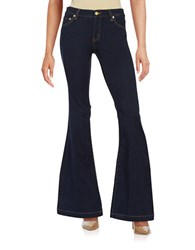 Michael Michael Kors Five Pocket Flared Jeans Twilight Twighlight