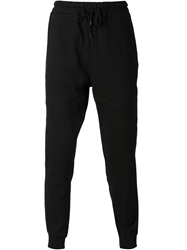Shades Of Grey Sweat Trousers Black