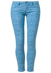 Maggie Trousers Blue