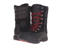 Pajar Canada Kimberly Black Black Black Black Women's Hiking Boots