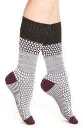 Smartwool Women's Popcorn Cable Crew Socks