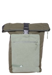 Adidas Performance Youth Rucksack Olive Cargo Tent Green