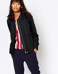 Wood Wood Nora Jacket Blacknavy