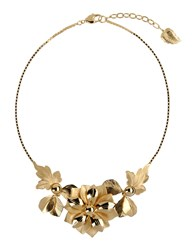 Reminiscence Jewellery Necklaces Women Gold
