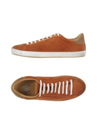Eleventy Footwear Low Tops And Trainers Men