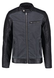 Tom Tailor Denim Summer Jacket Black