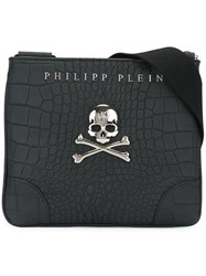 Philipp Plein 'Kicker' Messenger Bag