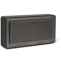 Bowers And Wilkins T7 Portable Bluetooth Speaker Black