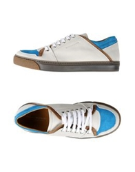 Carlo Pazolini Low Tops And Trainers Light Grey