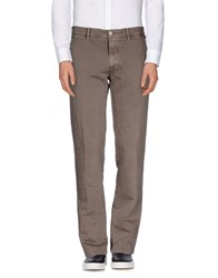 Perfection Trousers Casual Trousers Men Grey